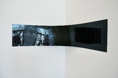 Plexiglas svart